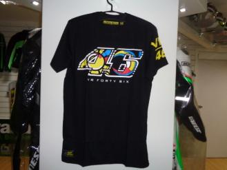 CAMISETA VR FORTY SIX 46